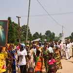 AF 595 - DR Congo, Bandundu, Corpus Christi in the parish of Jesus Christ the Source of Life