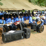 AF 533 - Zambia, Livingstone, Closure of the Year of Faith